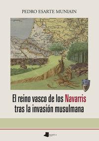El reino vasco de los navarris tras la invasion musulmana