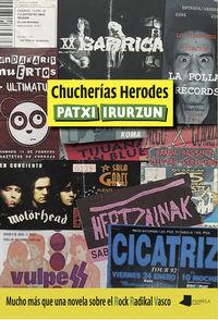 Chucherias herodes