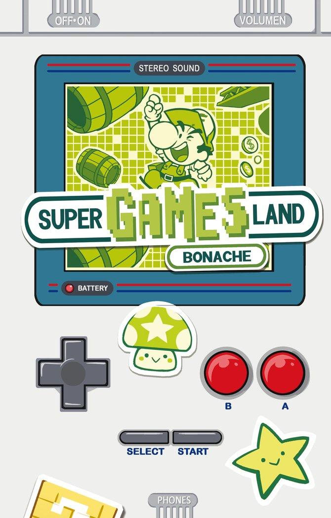 Super games land de bonache