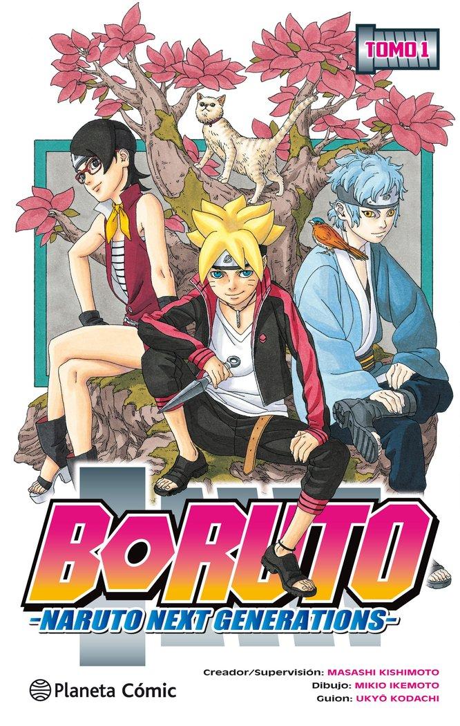 Boruto 01