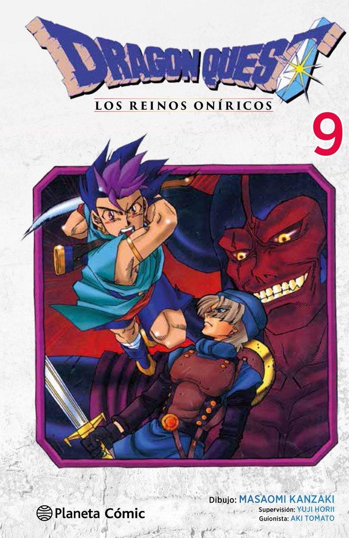 Dragon quest vi 9