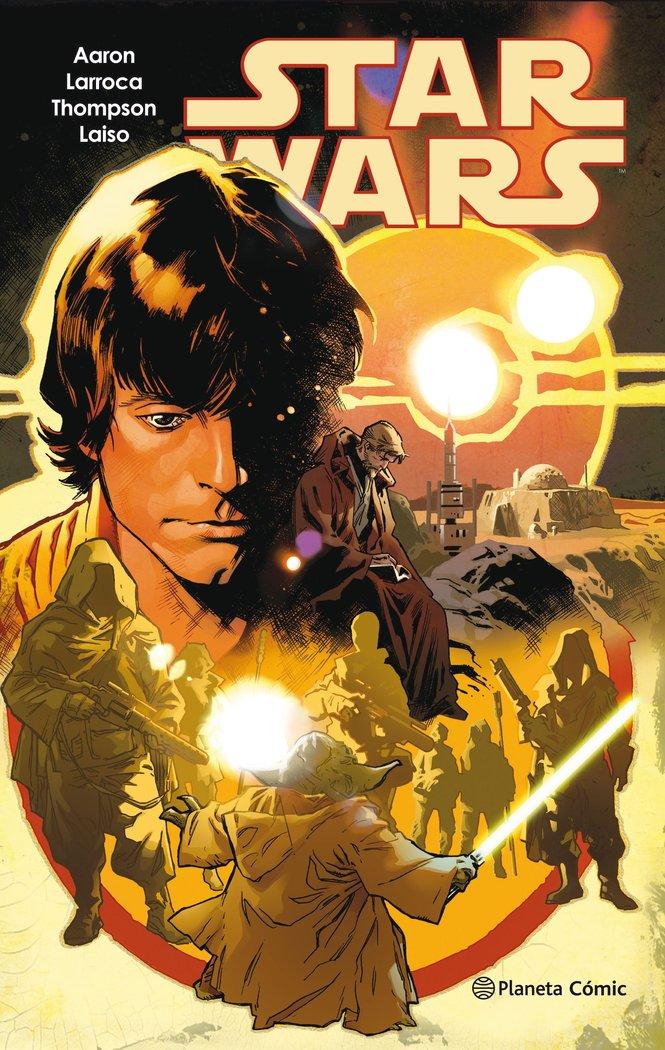 Star wars hc (t)nº05