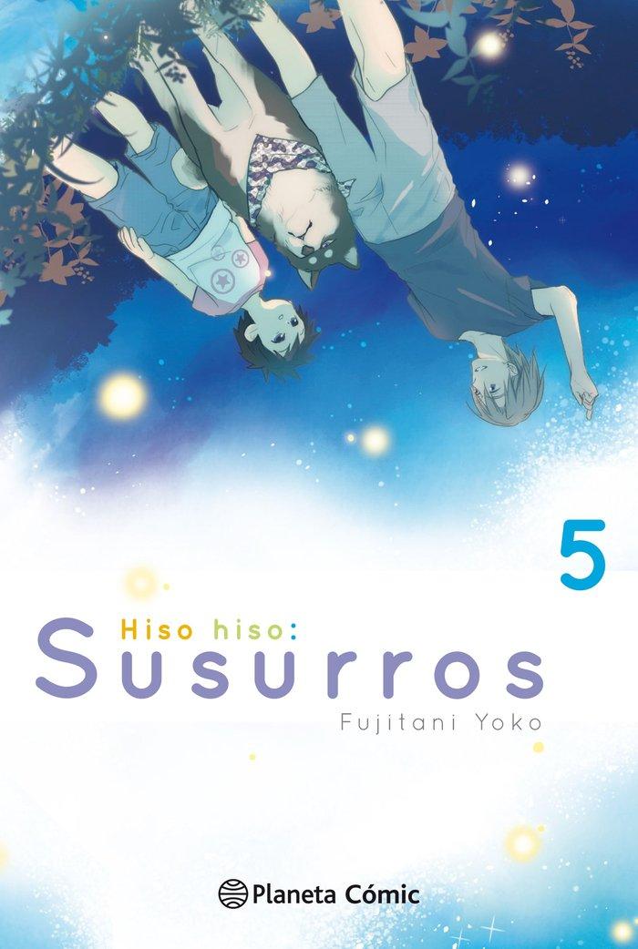 Hisohiso - susurros n 05/06