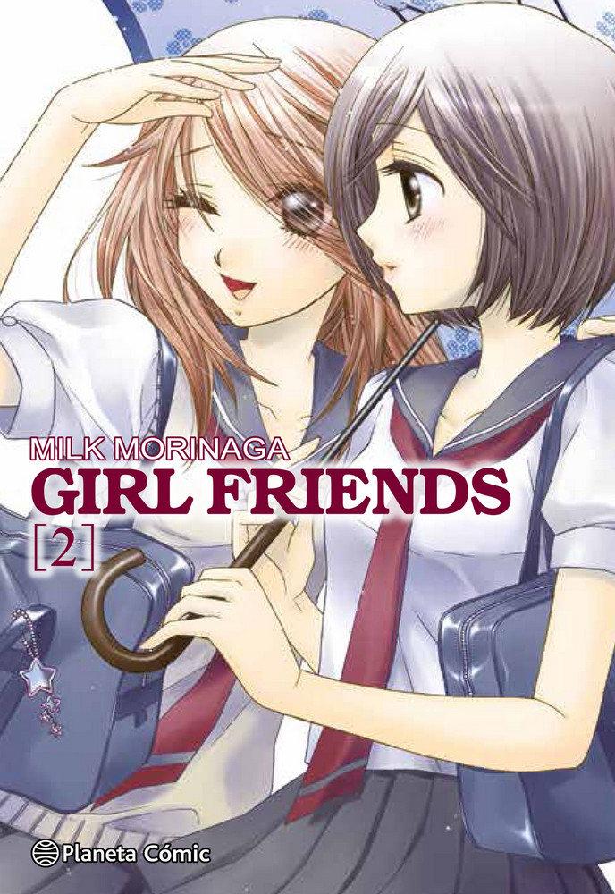 Girl friends 02/05