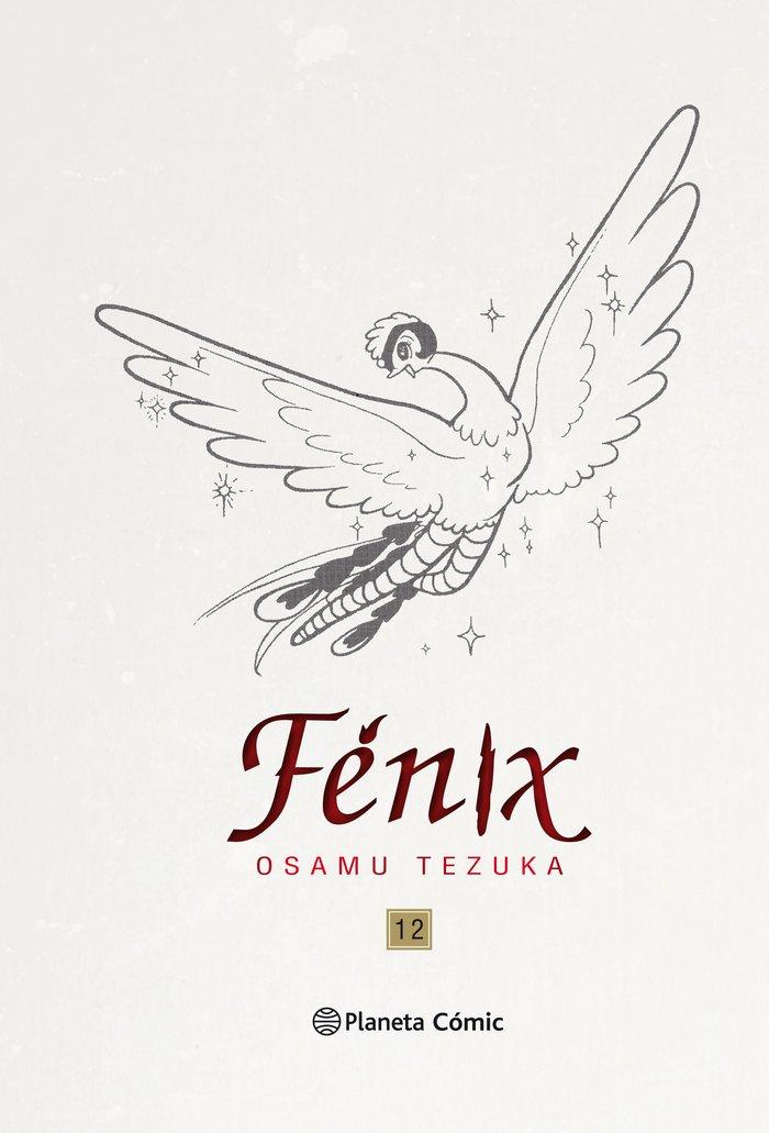 Fenix 12 nueva edicion