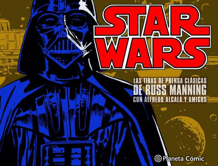 Star wars tiras de prensa nº 01/03