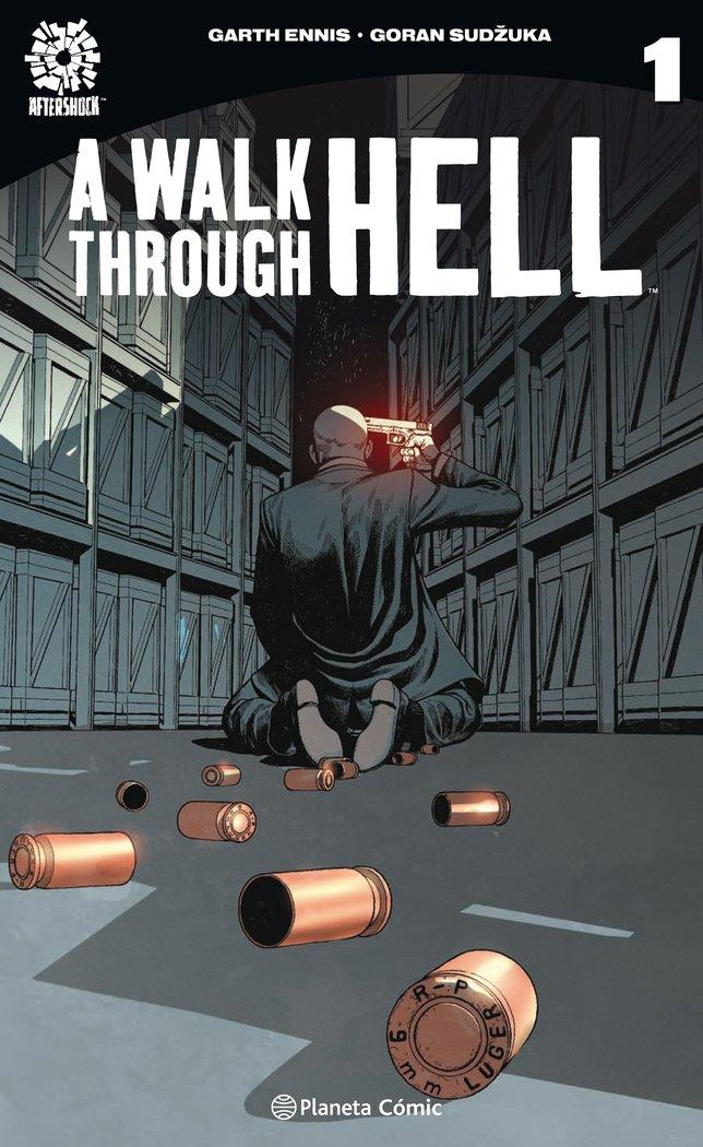 Walk through hell nº 01