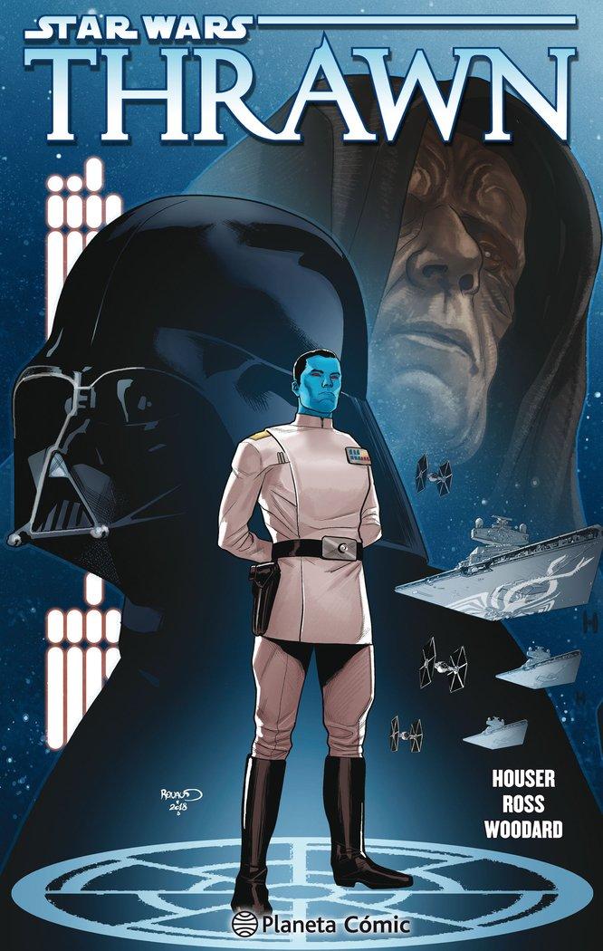 Star wars thrawn - tomo