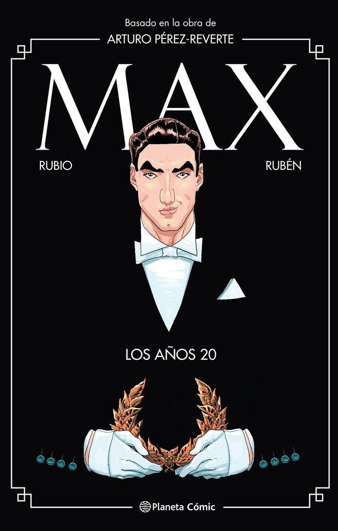 Max los años 20