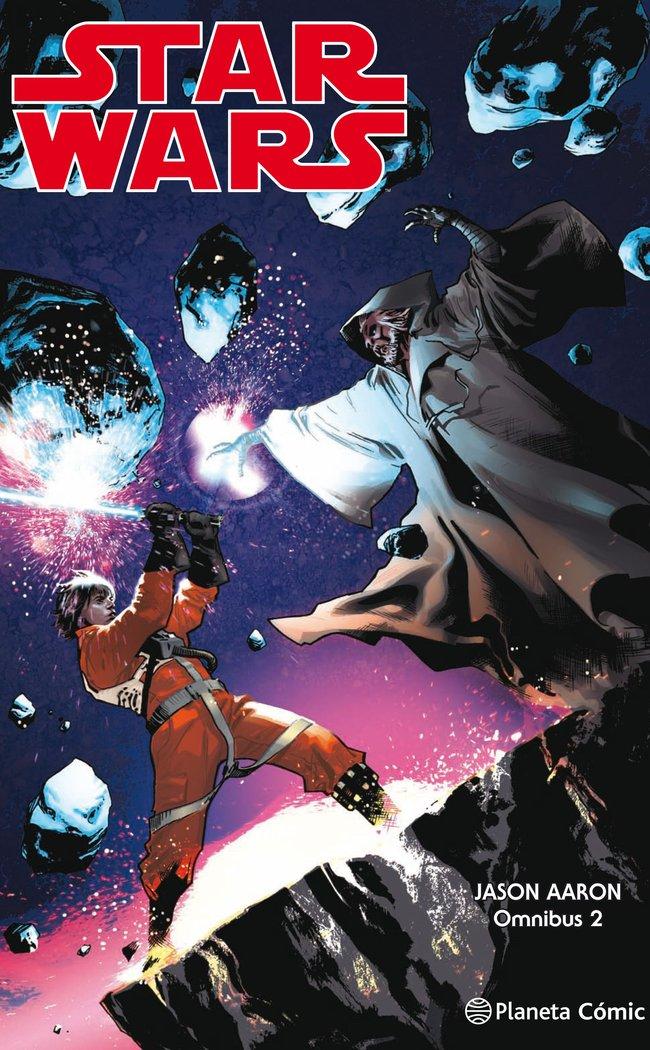 Star wars jason aaron omnibus nº 02