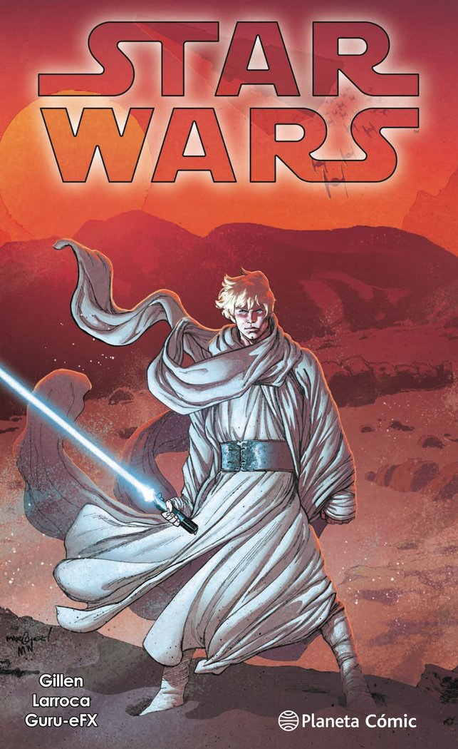 Star wars hc (tomo) nº 07