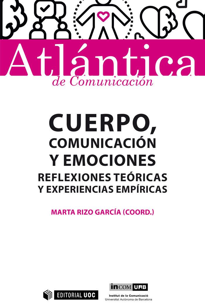 Cuerpo comunicacion y emociones