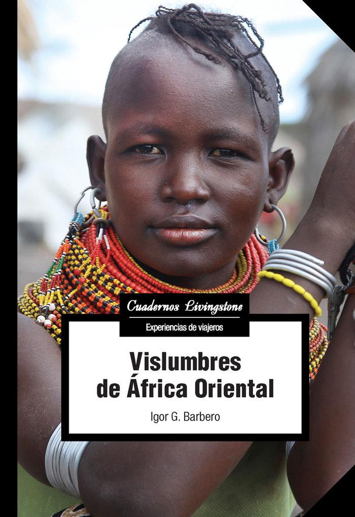 Vislumbres de africa oriental