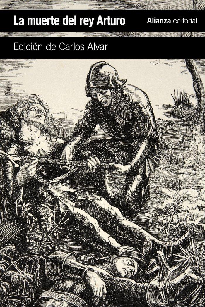Muerte del rey arturo,la bolsillo alianza
