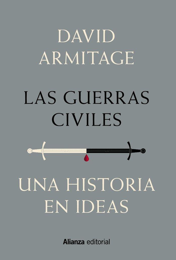 Guerras civiles,las