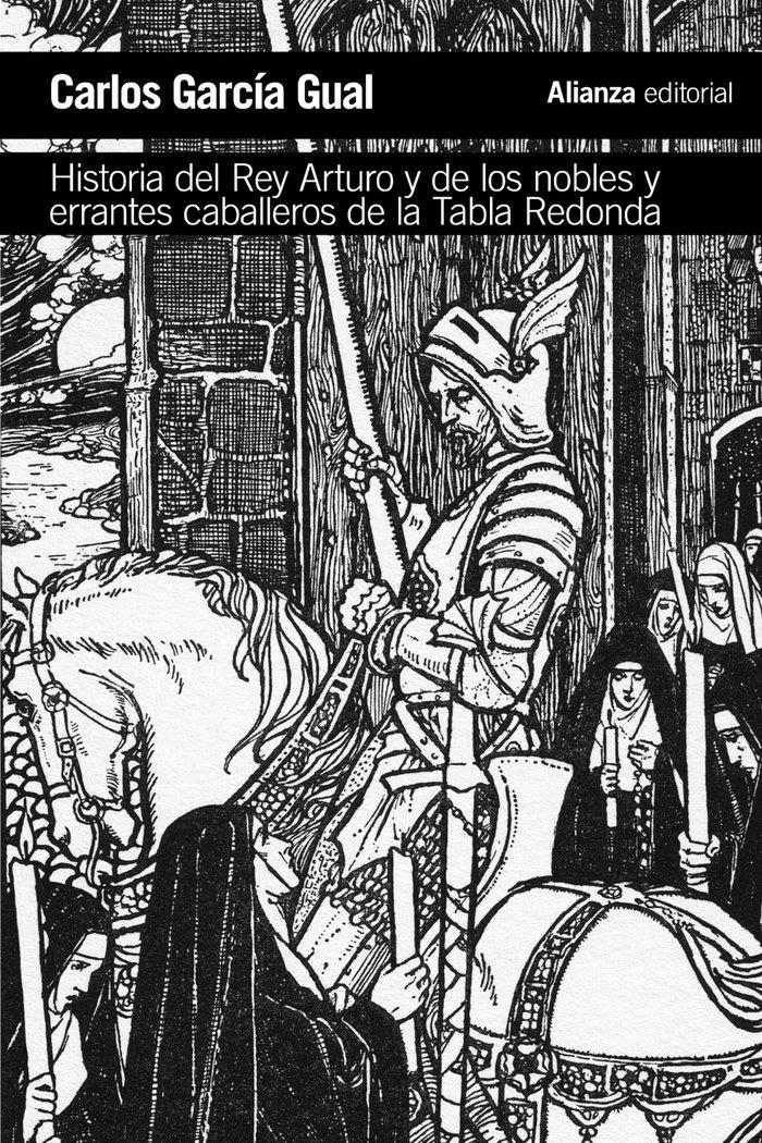 Historia del rey arturo y de los nobles erran.cab.tabla red