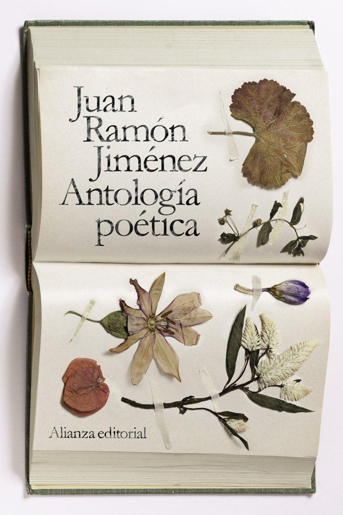 Antologia poetica juan ramon jimenez ab l208