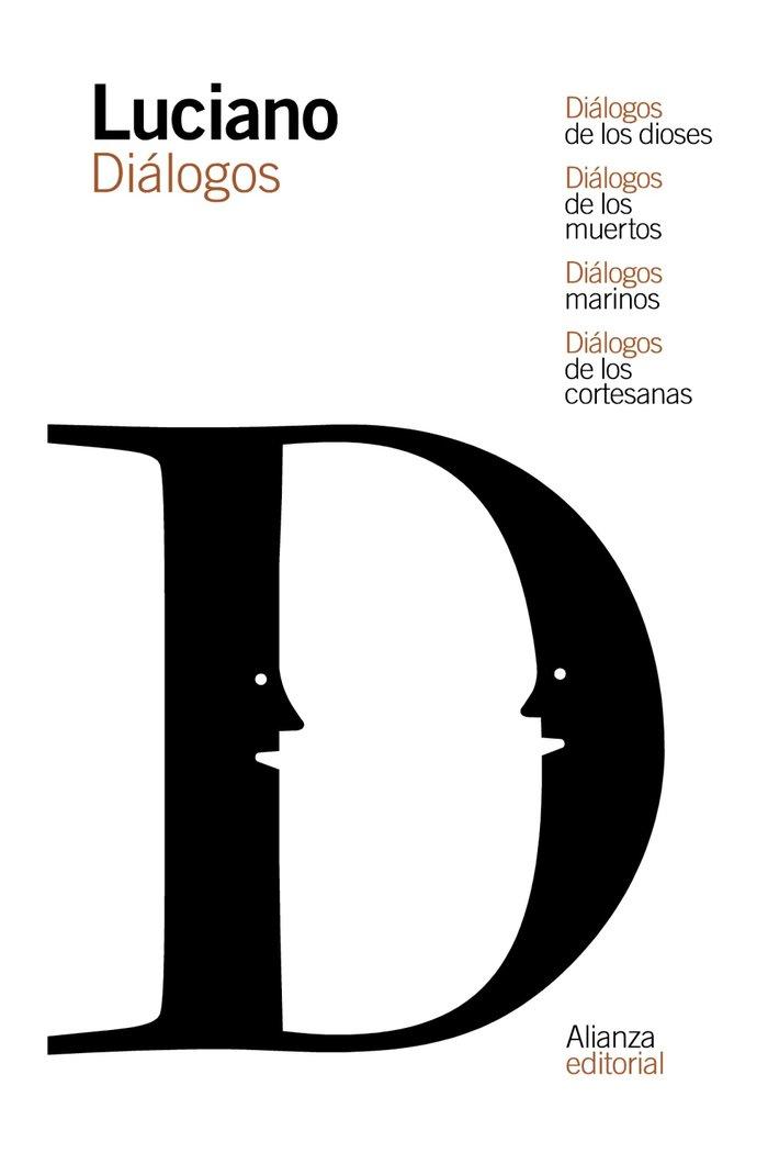 Dialogos de los dioses d.muertos d.marinos d.corte.ab gr78