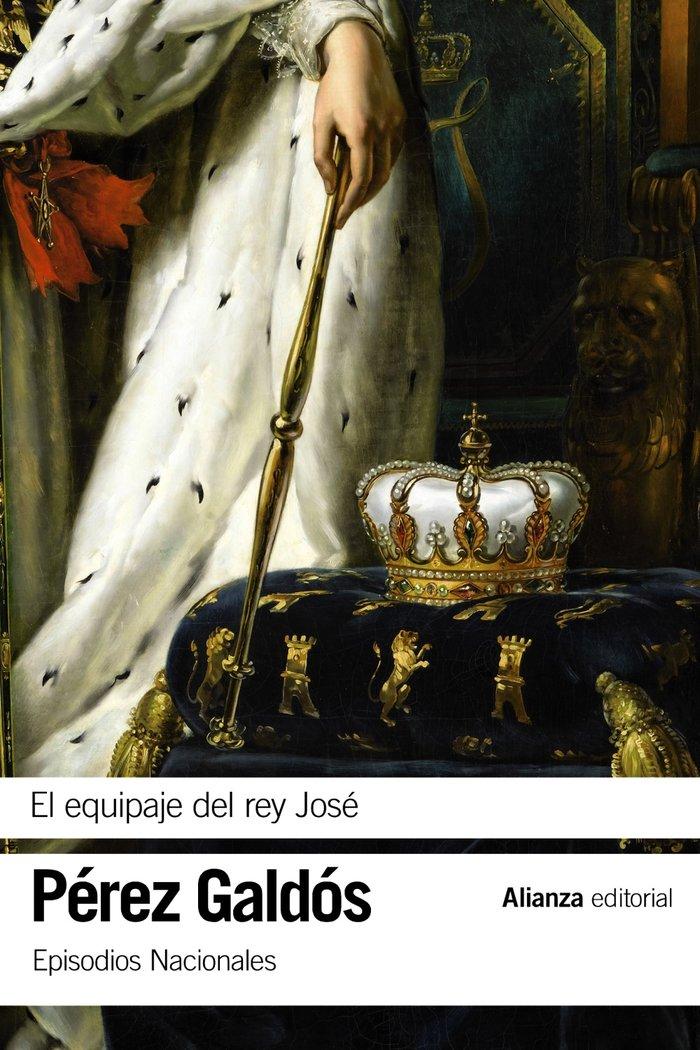 Equipaje del rey jose,el ab en11