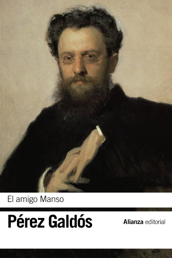 Amigo manso,el
