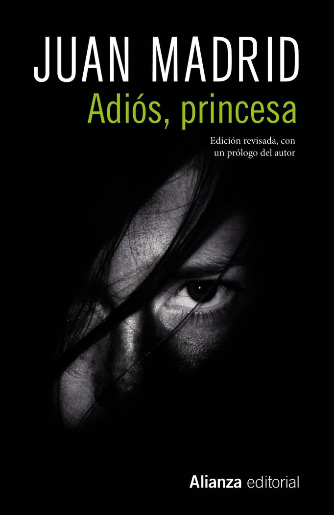Adios princesa