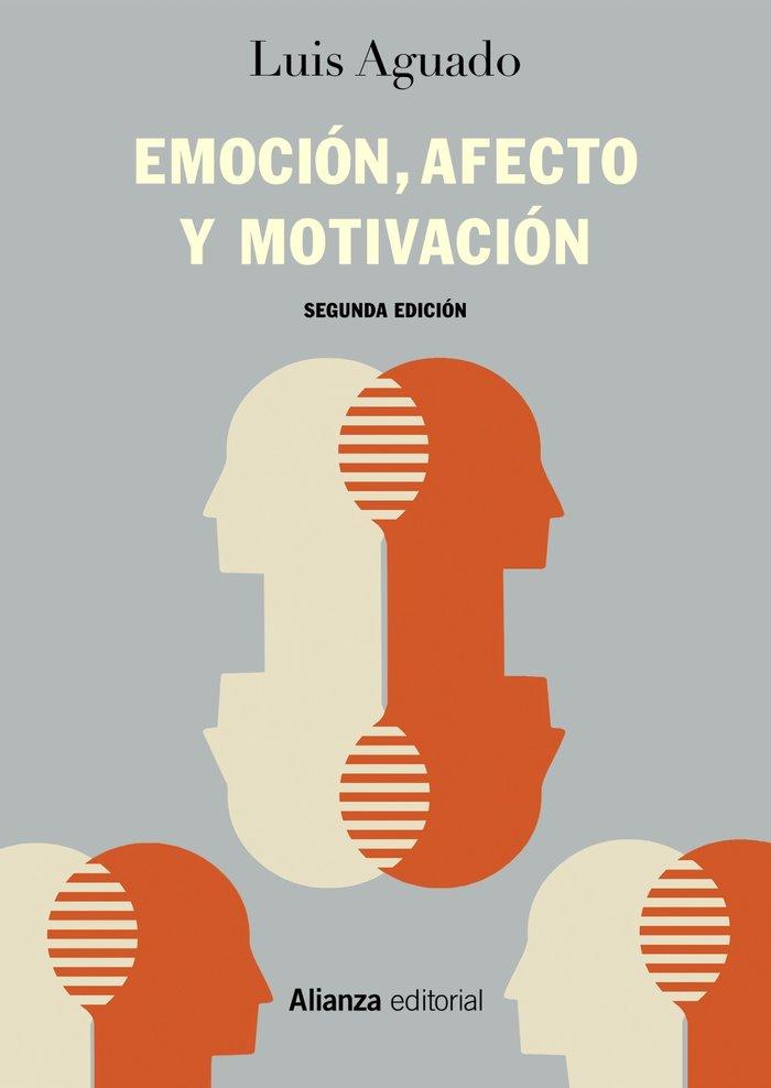 Emocion, afecto y motivacion