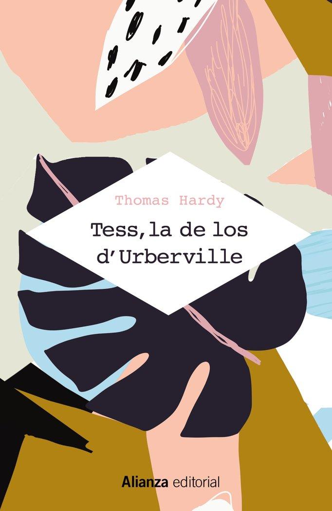 Tess la de los durberville
