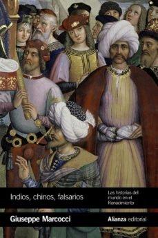 Indios, chinos y falsarios