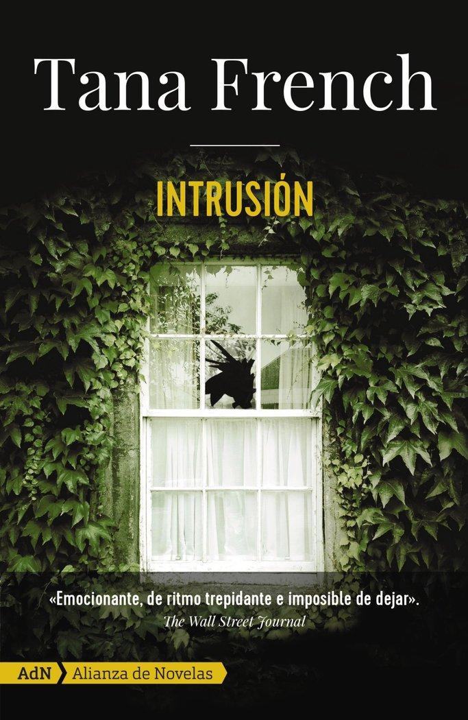 Intrusion - adn
