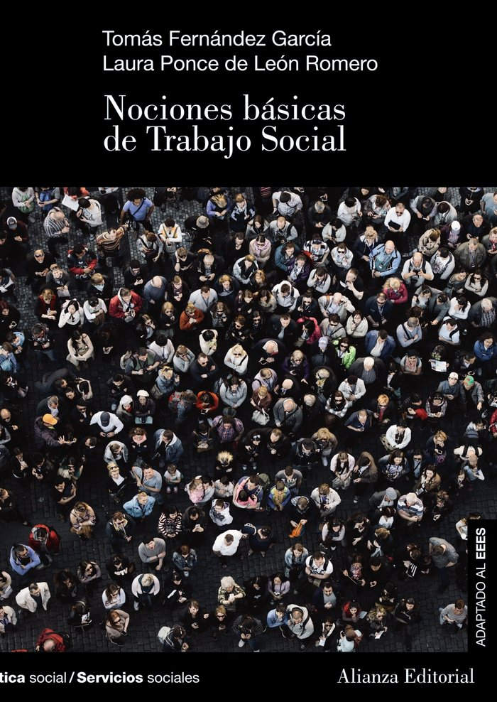 Nociones basicas de trabajo social