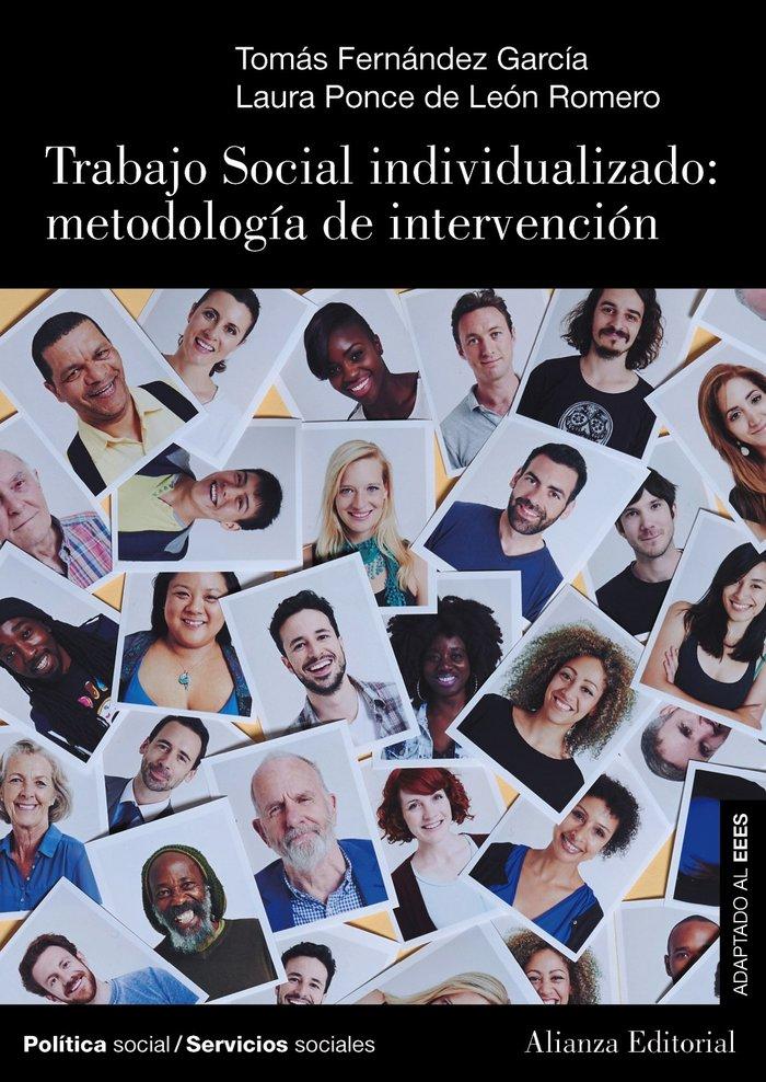 Trabajo social individualizado: metodologia de intervencion