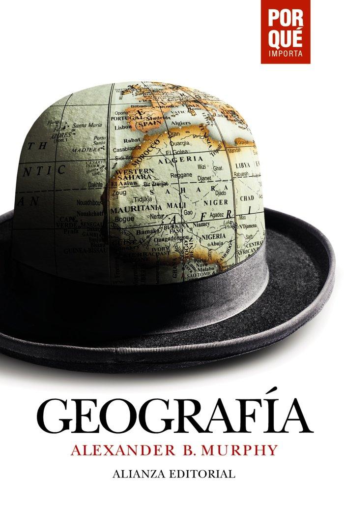 Geografia por que importa