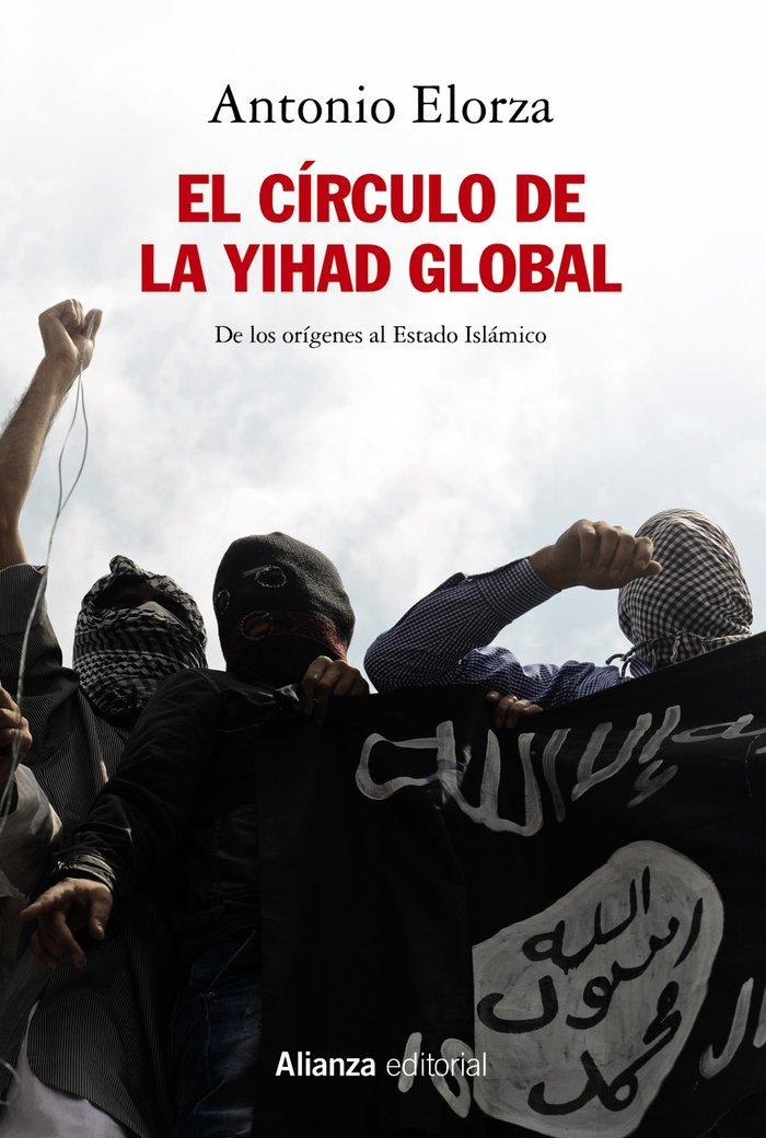 El circulo de la yihad global