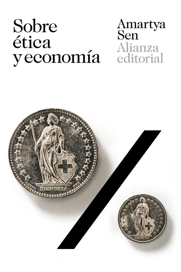 Sobre etica y economia