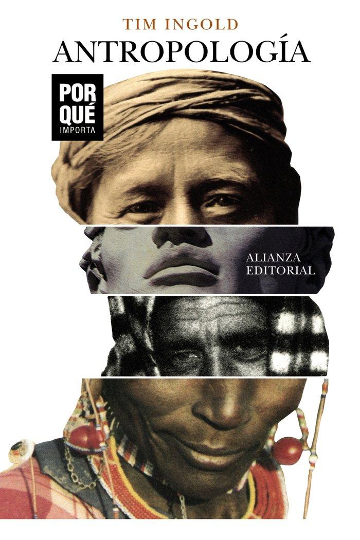 Antropologia: por que importa