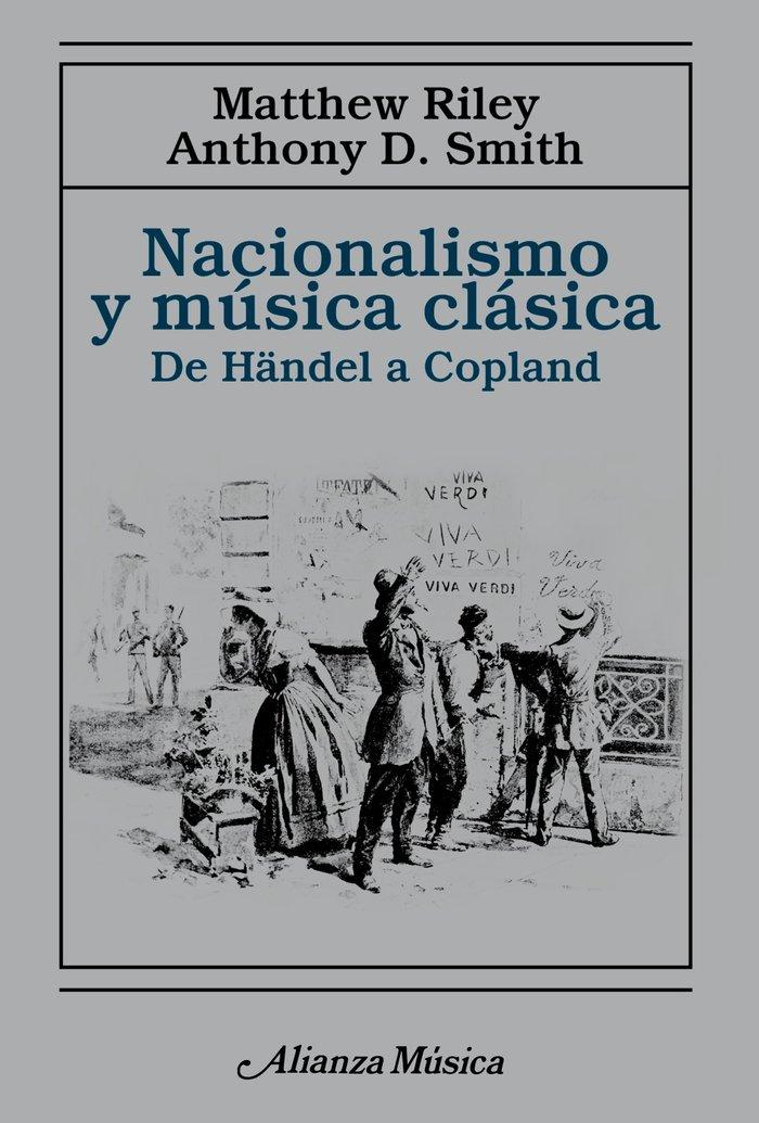 Nacionalismo y musica clasica