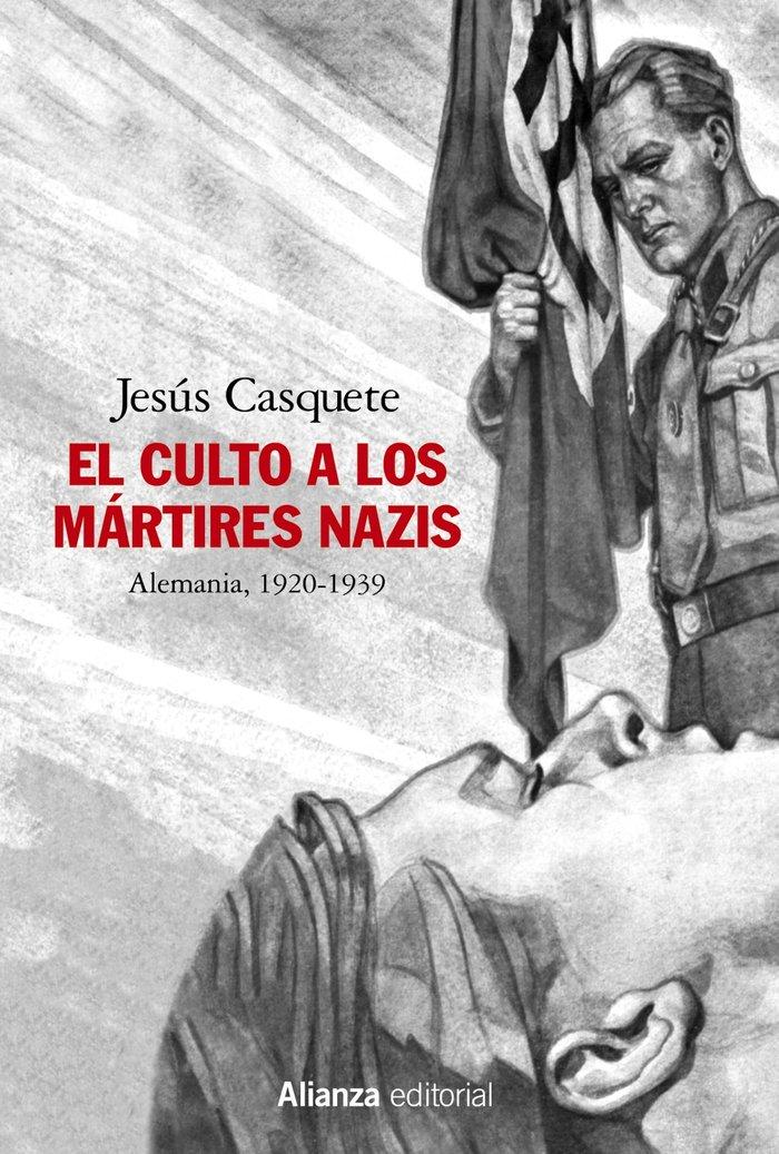 El culto a los martires nazis