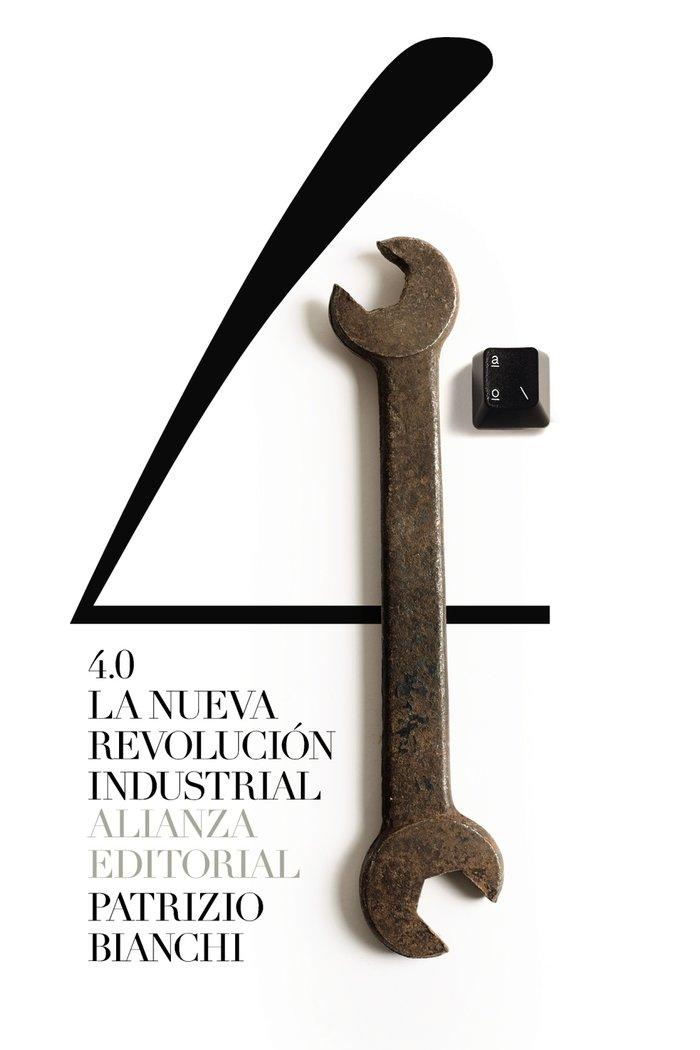 4.0 la nueva revolucion industrial