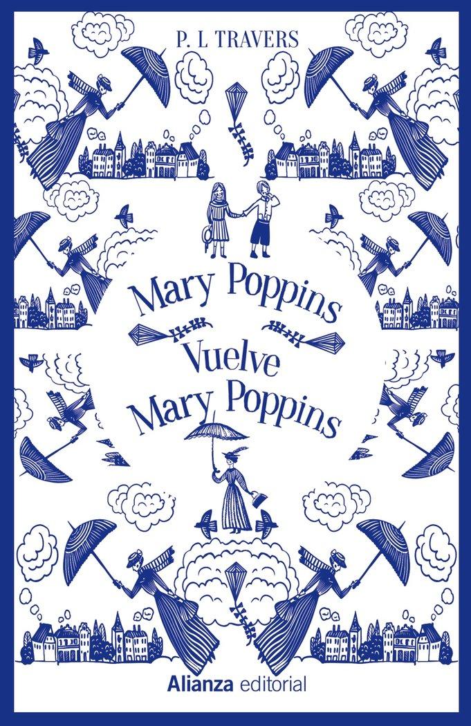Mary poppins vuelve mary poppins