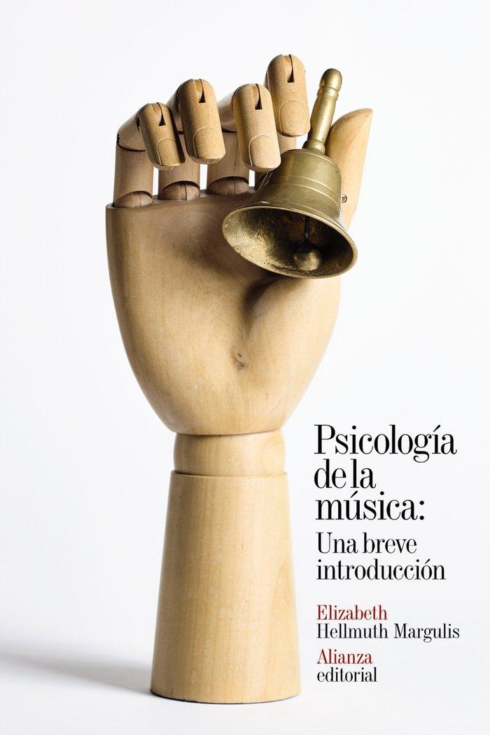 Psicologia de la musica una breve introdu