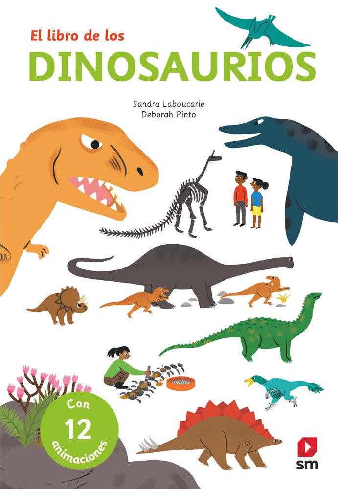 Dinosaurios,los