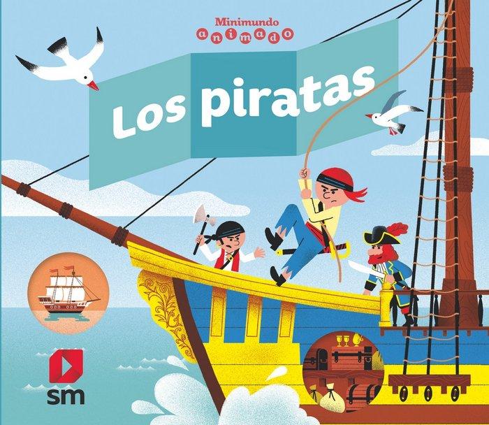 Piratas,los