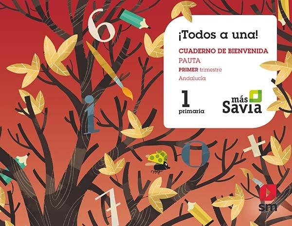 Globalizado 1ºep 1ºtrim pauta andalucia 19 mas sav