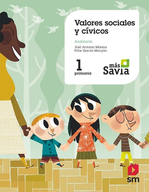 Valores eticos 1ºep andalucia 19 mas savia