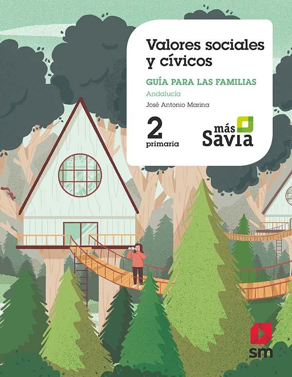 Valores eticos 2ºep andalucia 19 mas savia