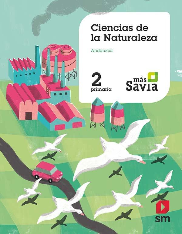 Ciencias naturaleza 2ºep andalucia 19 mas savia