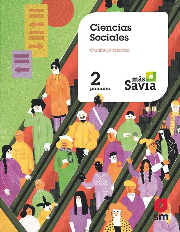Ciencias sociales 2ºep mancha 19 mas savia