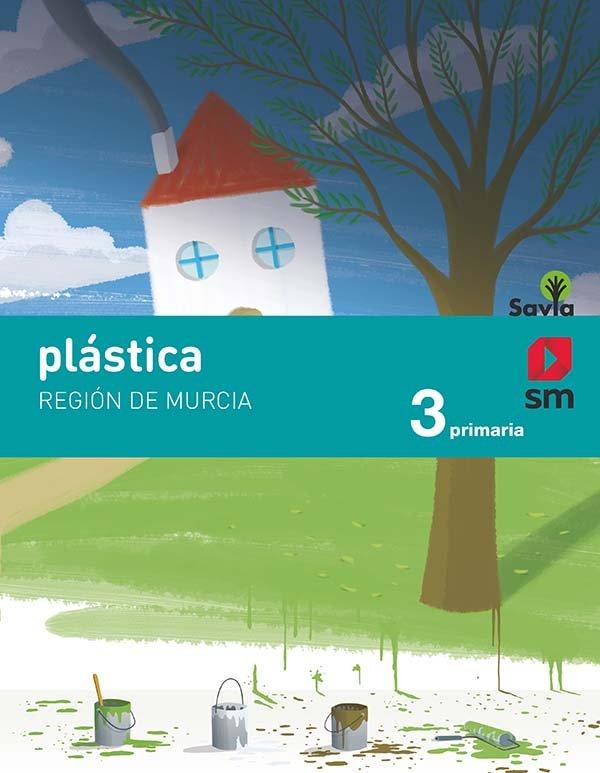 Plastica 3ºep murcia 19 savia
