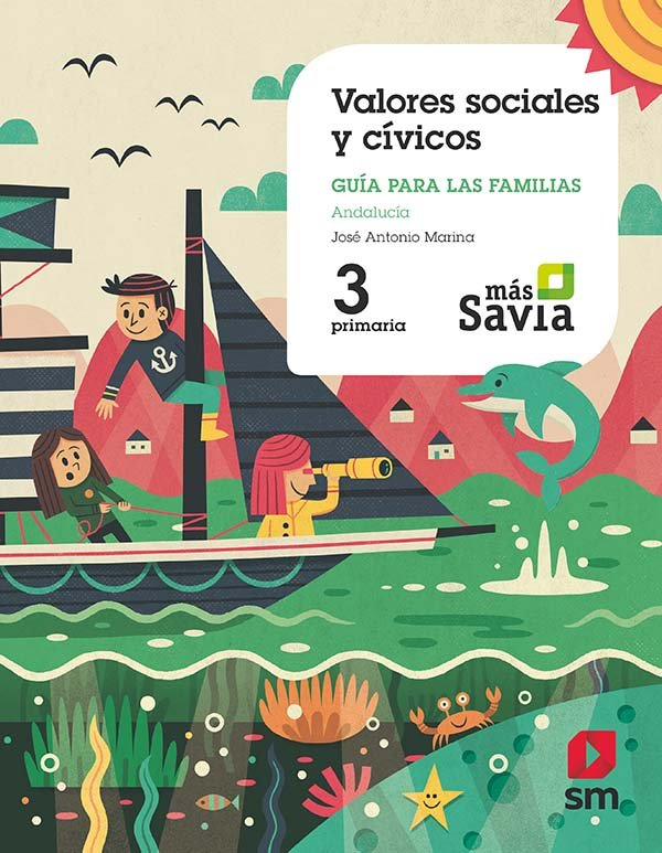Valores eticos 3ºep andalucia 19 mas savia