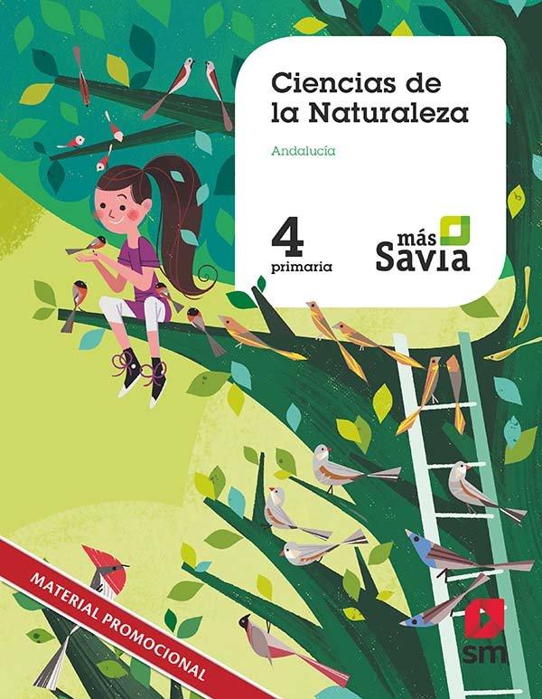 Ciencias naturaleza 4ºep andalucia 19 mas savia